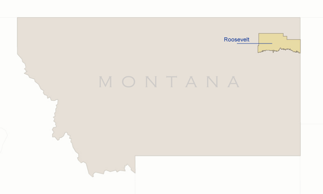 BBX LLC Montana Locations